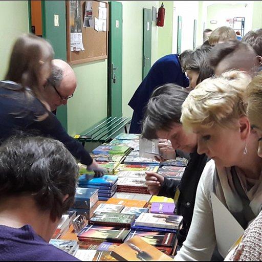Sympozjum w Chojnicach o magii 18.02.2017