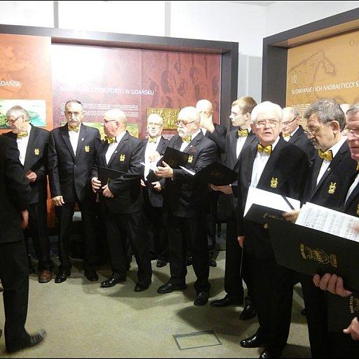 Wystawa o Wiśle w Tczewie 24.02.2017