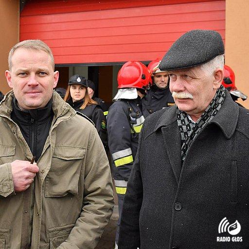 Prezydent Polski w Brusach
