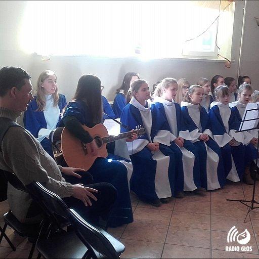 Warsztatowy dzień skupienia Caritas
