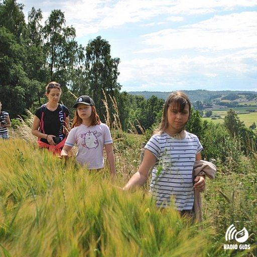Zasoby naturalne skarbem gminy Somonino - rodzinny spacer