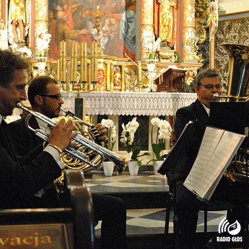 XXXVIII Kartuski Festiwal Muzyki Organowej i Kameralnej