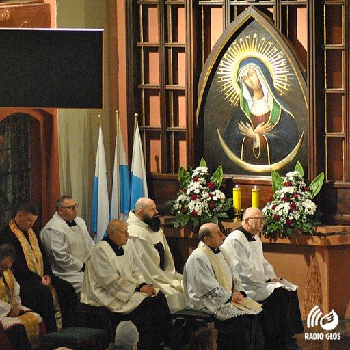 Odpust Matki Bożej Ostrobramskiej w Kartuzach