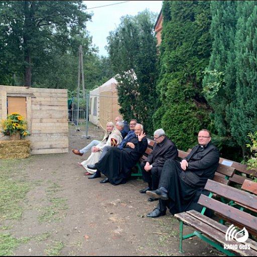 XX Jarmark Cysterski w Pelplinie. Dzień 2